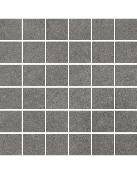 Dlažba Tassero grafit Rekt.Lap.Mozaika 29,7×29,7