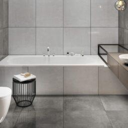 Koupelna Tassero