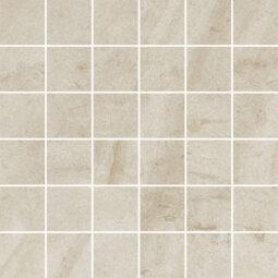 Dlažba Teakstone bianco mozaika 29,8x29,8
