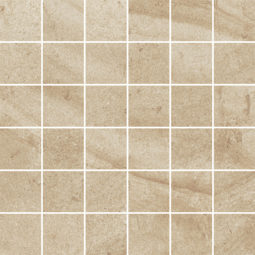 Dlažba Teakstone ochra mozaika 29,8x29,8