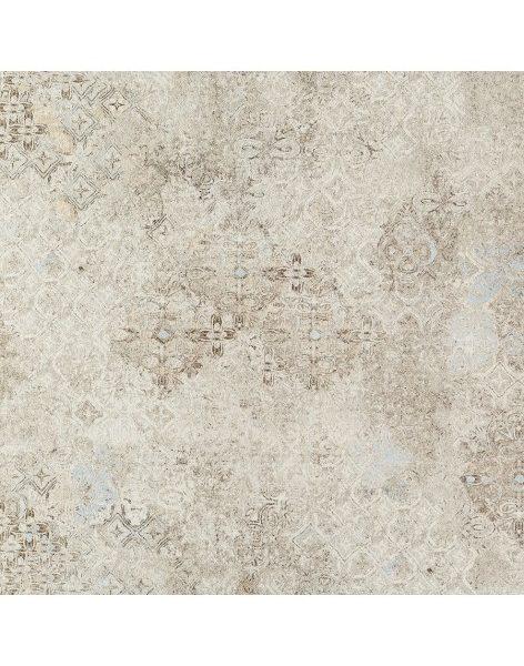 Dlažba Terraform grey stain geo lap. 59,8×59,8
