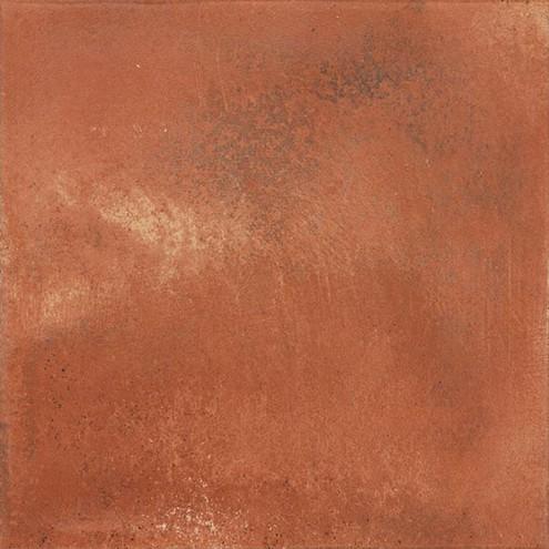 Dlažba Via red-brown 30×30
