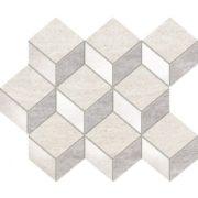 Mozaika Blink grey 24,5×29,8