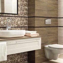 Koupelna Kervara