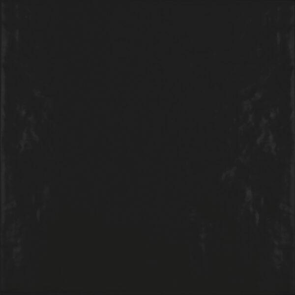 Dlažba Modena Negro22,5×22,5