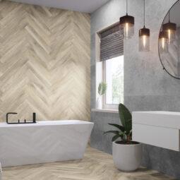 Koupelna Tramonto
