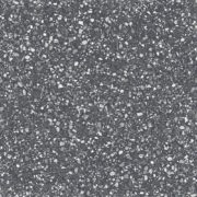 Dlažba terrazzo black 25×25