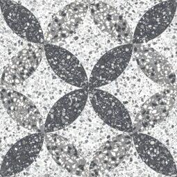 Dlažba terrazzo dekor1 25x25