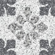Dlažba terrazzo dekor3 25×25