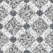 Dlažba terrazzo dekor4 25×25