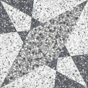 Dlažba terrazzo dekor6 25×25