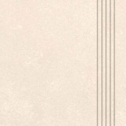 Dlažba Neutro NU01 Schodovka Mat. 29,7x59,7