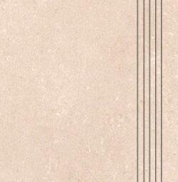 Dlažba Neutro NU02 Schodovka Mat. 29,7x119,7