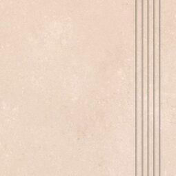Dlažba Neutro NU02 Schodovka Mat. 29,7x59,7