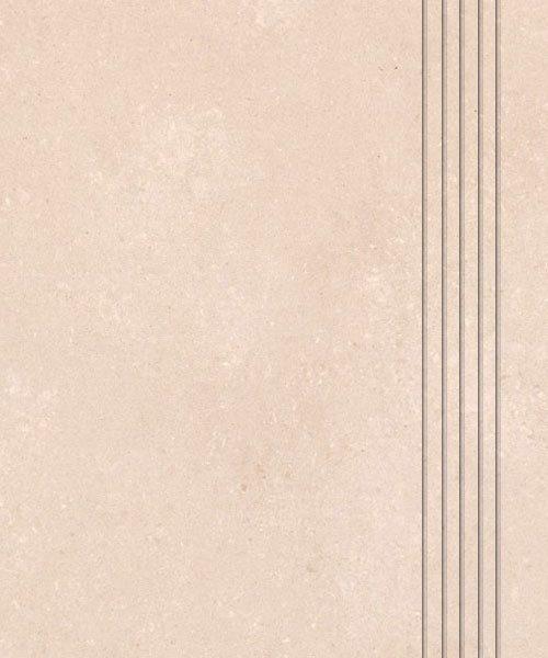 Dlažba Neutro NU02 Schodovka Mat. 29,7×59,7