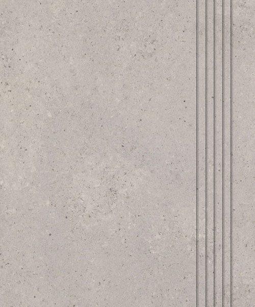 Dlažba Neutro NU12 Schodovka Lesk. 29,7×59,7