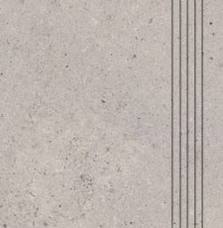 Dlažba Neutro NU12 schodovka Mat. 29,7x119,7