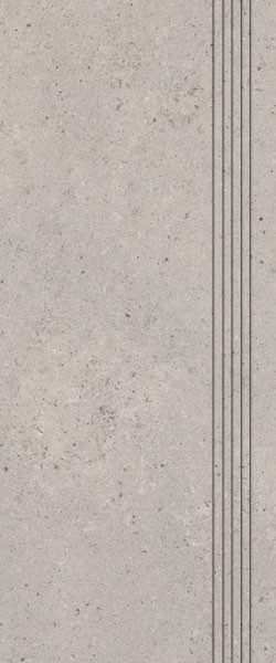 Dlažba Neutro NU12 schodovka Mat. 29,7×119,7