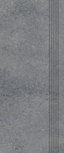Dlažba Neutro NU13 Schodovka Mat. 29,7×119,7