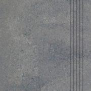 Dlažba Neutro NU13 Schodovka Mat. 29,7×59,7