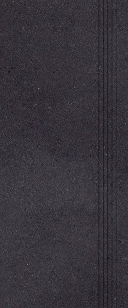 Dlažba Neutro NU14 Schodovka Mat. 29,7×119,7