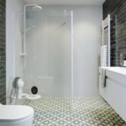 Kolekce Atelier Retro 6,2×25 vert emeraude koupelna 5