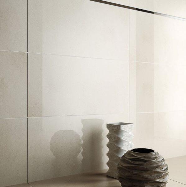 Kolekce Neutro kremova dlažba 29,7×59,7