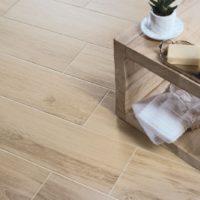 Kolekce Rancho imitace dřeva obývací pokoj RAN02 Light Beige