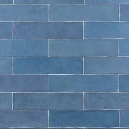 Obklad Atelier Retro 6,2x25 bleu lumiere