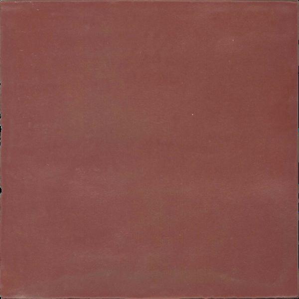 Dlažba Atelier Retro 13,8×13,8 bordeaux2