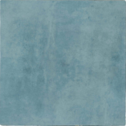 Dlažba Atelier Retro 13,8×13,8 turquoise2