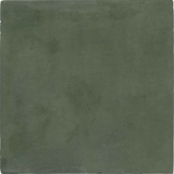 Dlažba Atelier Retro 13,8x13,8 vert emeraude2