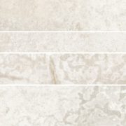 Dlažba Climb bianco 30×60 mat mozaika FHCL1036