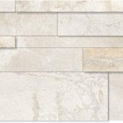 Dlažba Climb bianco 30×60 mat mozaika THCL1036