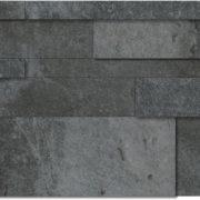 Dlažba Climb black 30×60 mat mozaika HCL836