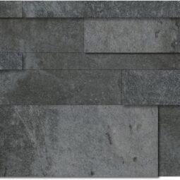 Dlažba Climb black 30x60 mat mozaika HCL836