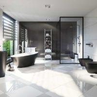 Dlažba Concept koupelna