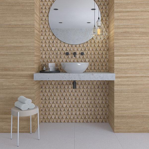 Komi koupelna Nokrek-R 20×20