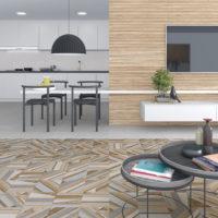 Komi obývací pokoj Eranan-R 20x20