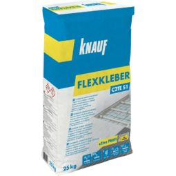 Lepidlo Knauf C2TE S1 FLEXKLEBER 25kg