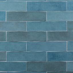 Obklad Atelier Retro 6,2x25 turquoise2