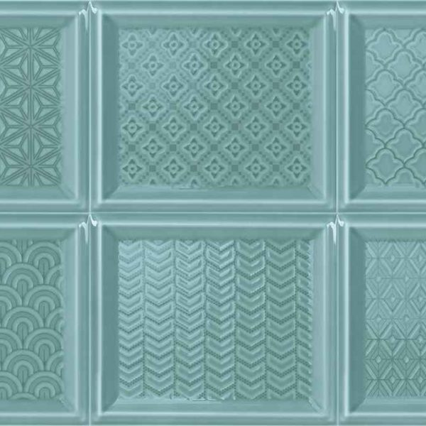 Obklad Madison Decor Tiffany 12×14
