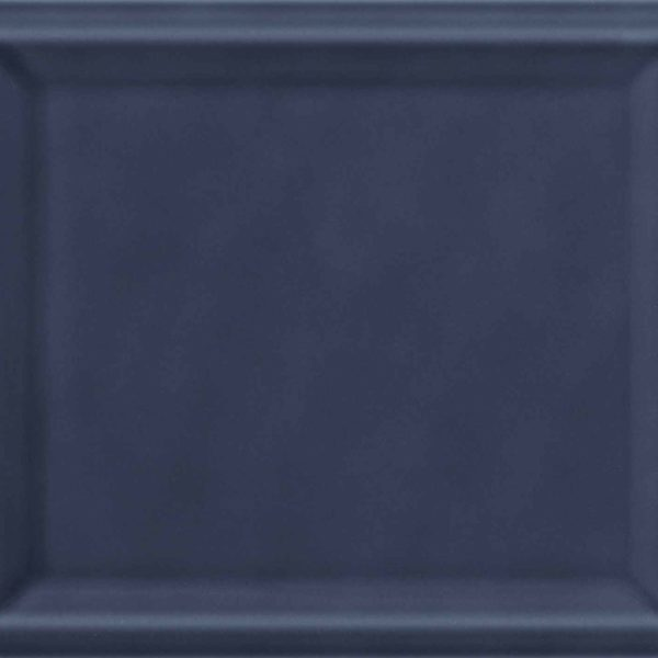 Obklad Madison Frame Blue Navy 12×14