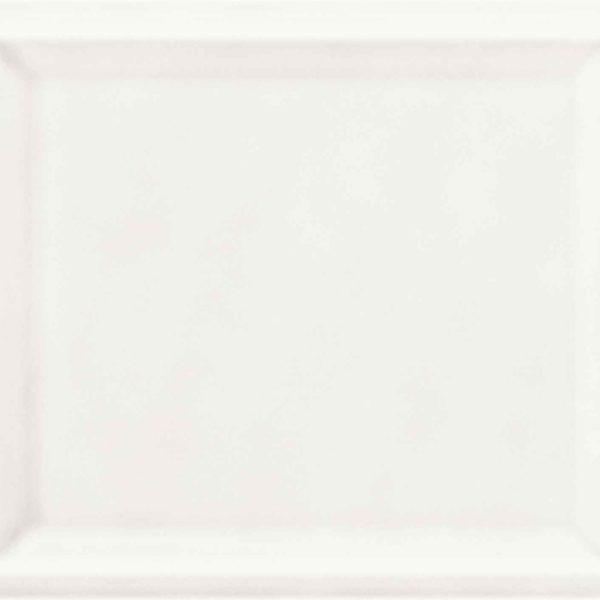 Obklad Madison Frame White 12×14