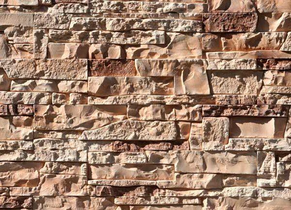 Obklad umělý kámen BSL lámaný mramor 11,6×43 Arizona2