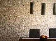 Obklad umělý kámen BSL lámaný mramor 11,6×43 Casablanca