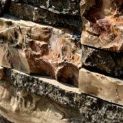 Obklad umělý kámen BSL lámaný mramor 11,6×43 Davos