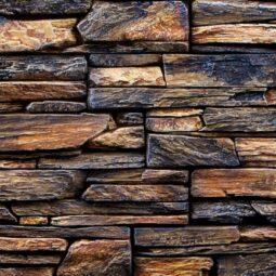 Obklad umělý kámen Tvd štípaná břidlice 20x50 Carolina