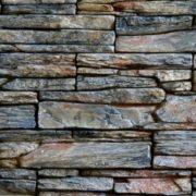 Obklad umělý kámen Tvd štípaná břidlice 20×50 Dakota