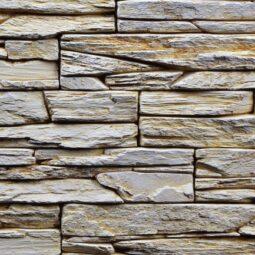 Obklad umělý kámen Tvd štípaná břidlice 20x50 Shale